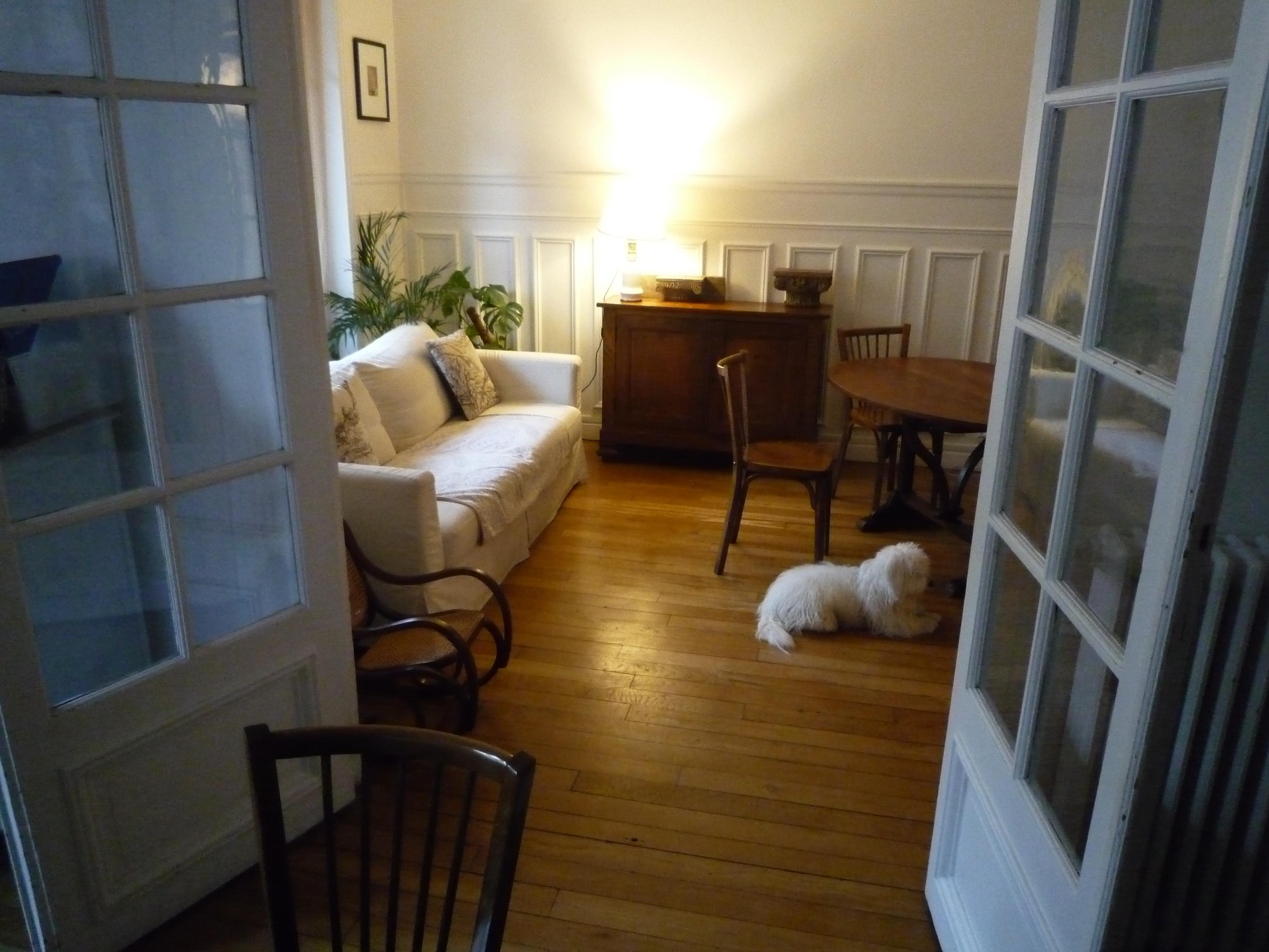 paris 12 me appartement 66m pierre bretevil. Black Bedroom Furniture Sets. Home Design Ideas